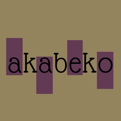 akabekoのページ