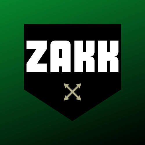 ZAKKのページ